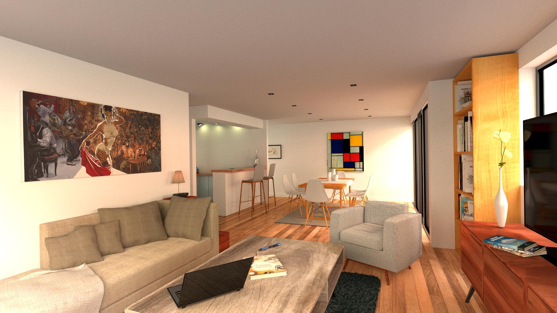 Amenagement Interieur 3d Photos De Conception De Maison