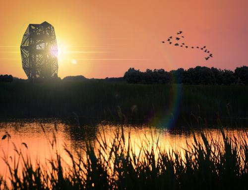 [CONCOURS] Observatoire PAPE LAKE – Lettonie – JG Atelier