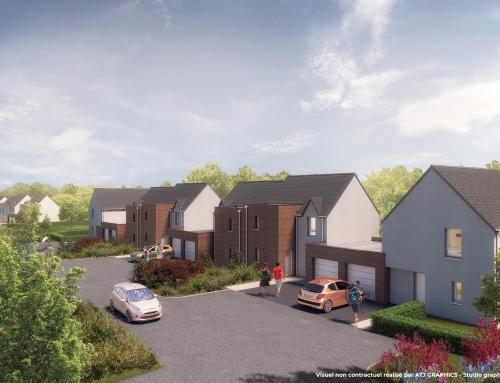 [Promotion Immobilière] Les Villas Elezios – Thaon – Partelios