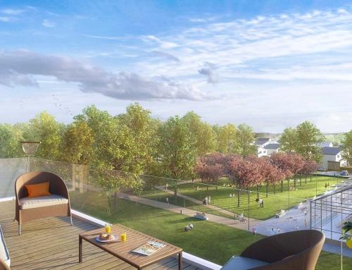 [Urbanisme] Parc Saint Ursin – Courseulles/Mer – SHEMA