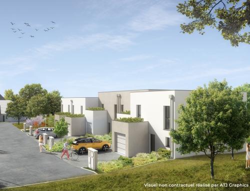 [Promotion Immobilière] LES JARDINS DE L'ERMITAGE – Ste Honorine du Fay – Zak & P Immo